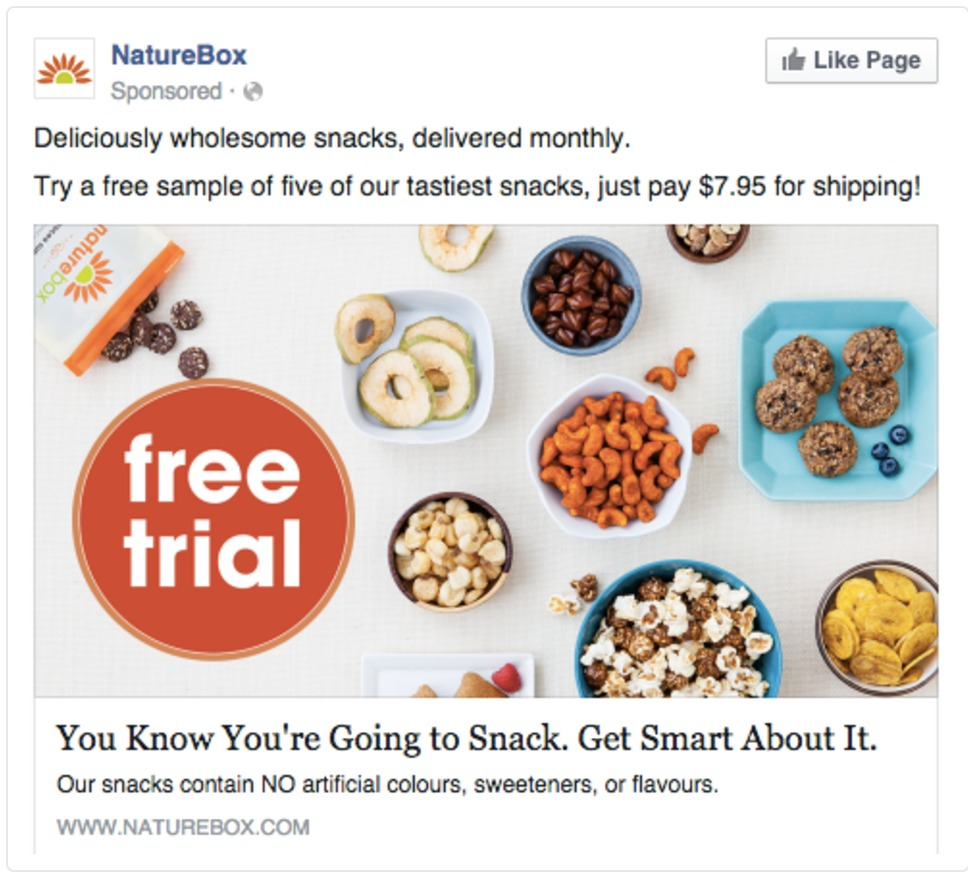 FB Ad Campaigns To Learn From (Ads Library of Inspiration)